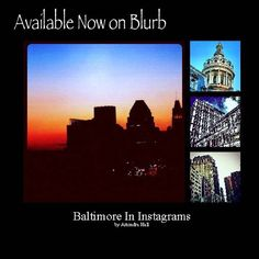 """""""#Baltimore in #Instagrams"""" now available on #Blurb  http://www.blurb.com/b/4151245-baltimore-in-instagrams-by-artondra-hall - @artondra- #webstagram"""