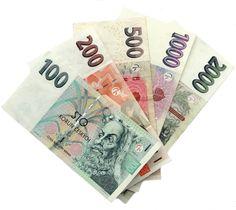 Czech Crown (czk): Currency in Prague