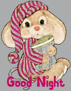 Cute Glitter Graphics | ,good night images,buonanotte glitter,gif blog,images friends,images ...