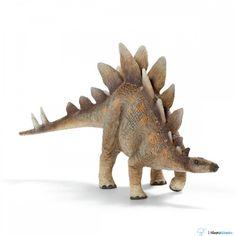 Dinosauri - Stegosauro - Schleich 14520 - lalberoazzurro.net