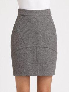 key item skirt