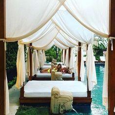 It is nice finding that place where you can just go and relax. Relax your mind: www.astaginaresort.com IG: @balilocal  #astagina #astaginavilla #astaginaresort #bali #legian #indonesia #resort #villa #pool #cabana #relaxing #relax #sunbathing #swimmingpool #bikini #girls #ladies #travel #travelling #vacations #holiday #retreat #バリ #バリ島 #インドネシア #ビキニ #プール #ギャル #旅行
