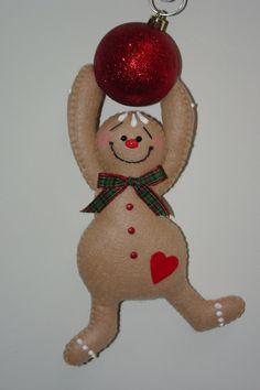 Amo la Navidad