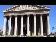 Paris (France) Travel - La Madeleine