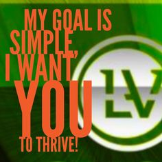 Come join my team !! It's free to be customer or promoter !! http://sylviacanty307.le-vel.com