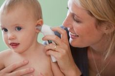 Our baby has a fever. Should we worry? By Calpol. www.calorababy.co...