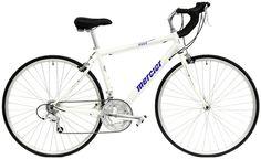 Road Bikes - 2012 Mercier Elle 46cm WHITE $399.95