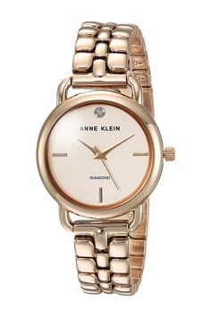 Anne Klein AK-2794RGRG (Rose Gold-Tone) Watches - Anne Klein, AK-2794RGRG, AK-2794RGRG, Jewelry Watches General, Watches, Watches, Jewelry, Gift, - Street Fashion And Style Ideas
