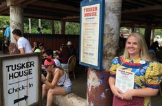 Oh hayyyy, Jambo Tusker House! Disney Parks' Animal Kingdom: Dining Options in Africa - Traveling Mom Disney 2015, Disney Tips, Disney Stuff, Disney Love, Disney Parks, Walt Disney World, Disney Vacation Club, Disney Cruise Line, Disney Vacations