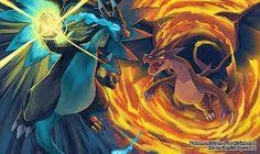 """Résultat de recherche d'images pour """"all pokemon mega evolutions"""""""