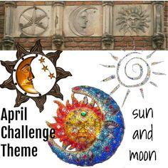 April 2017 Challenge Theme