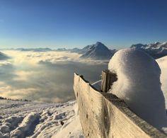 Härmelekopf, Seefeld in Tirol, Austria Olympia, Tirol Austria, Felder, Monument Valley, Nature, Travel, Tourism, Voyage, Viajes