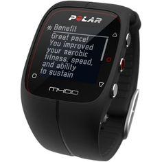 สินค้ามาใหม่<SP>Polar นาฬิกาวัดชีพจร M400 GPS - Black++Polar นาฬิกาวัดชีพจร M400 GPS - Black Heart rate monitor and accessories High accuracy for any sport activities 5,990 บาท -54% 12,900 บาท ช้อปเลย  Heart rate monitor and accessoriesHigh accuracyfor an ...++