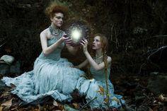 light spells - Susannah Benjamin