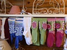 Riga Art Hand, Sock exhibition at Lintan Kammari, Sysmä, Finland, 2013 Blog Sites, Wool Socks, Riga, Finland, Valance Curtains, Hand Knitting, Crocheting, Knit Crochet, Art