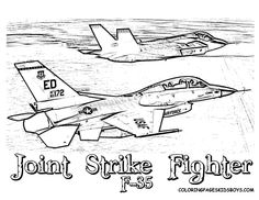 coloring pages of airplanes for kids | 35 Aircraft Coloring for Kids at coloring-pages-book-for-kids-boys ...
