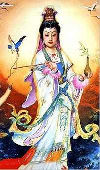 Kuan Yin's Prayer