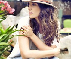 Sara Bareilles. so lovely.