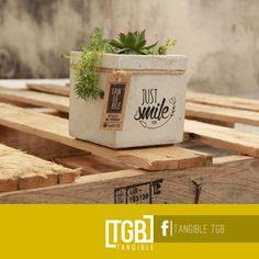 Facebook: Tangible TGB