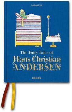 The Fairy Tales of Hans Christian Andersen by Hans Christian Andersen http://smile.amazon.com/dp/3836526751/ref=cm_sw_r_pi_dp_pBtqwb1PTJCEJ