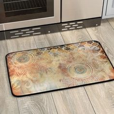 Kitchen Mats You'll Love | Wayfair