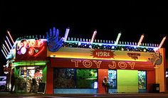 Toy Joy: Toy Joy is a true Austin original. We are an independent toy store and were established in 1987 to supply locals with meaningful toys. Toy Joy soon became famous for it's revolving stock of strange knick knacks and exotic goods. Keep Austin Fun!
