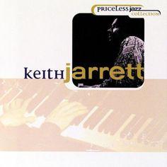Priceless Jazz 14: Keith Jarrett