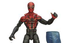 Marvel Legends Infinite Series Superior Spider-Man Figure #SPIDERMAN