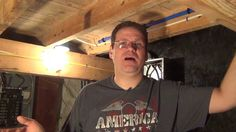 Plumbing Drains Rough-In Video for the Old House - a Practical Video Pt 1 of 2 (37:52) Great videos from hofpodcast