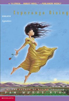 These Esperanza Rising lesson plans will make your lesson planning faster and easier. From objectives to assessments are provided in these lesson plans so you have time to enjoy reading Esperanza Rising with your students. Esperanza Rising, Mighty Girl, Chapter Books, Children's Literature, Literature Circles, American Literature, Historical Fiction, Read Aloud, Great Books