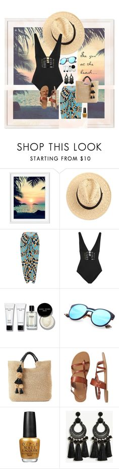 """BEACH 