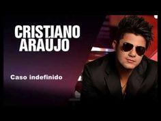 Cristiano Araujo - Caso Indefinido - Melhores Musicas 2015 HD
