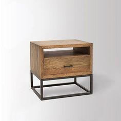 2 please :)   Copenhagen Nightstand | west elm