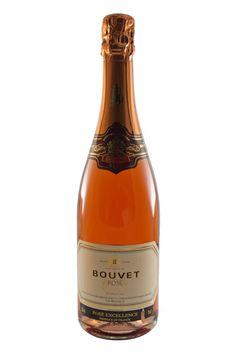 BOUVET Rose Excellence / 12,5% vol (0,75L)