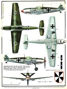 Bf109E-4, II./JG3, Gruppenadjutant Franz von Werra, Sept 1940