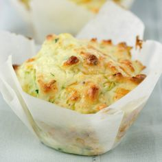 Cheesy Corn and Zucchini Muffins Ingredients 1 x can creamed corn cup Australian reduced fat milk 2 eggs 2 cups self raising flour 1 cups grated Australian reduced fat cheddar cheese 1 medium zucchini, grated 2 teaspoons wholegrain mustard Zucchini Muffins, Zucchini Muffin Recipes, Savory Muffins, Corn Muffins, No Dairy Recipes, Cooking Recipes, Cafe Recipes, Vegan Recipes, Cheesy Corn