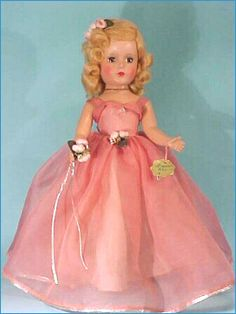 Dolls for Late Summer