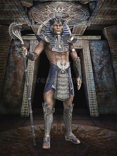 faraón-de-la-fantasía-41217957.jpg (675×900)