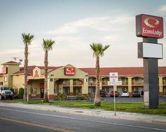 Econo Lodge Hotel in Westley CA is near to Modesto Junior College.