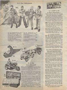 JC Penny 1970