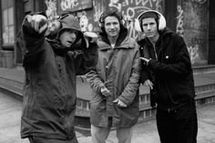 Beastie Boys Memoir in the Works