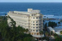 Hotel Normandie. Foto de PRHBS