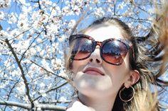 New York is Hard Lazy Girl, Girls Wardrobe, Nyc Fashion, Round Sunglasses, New York, Hair, Accessories, Style, Swag