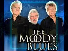 Moody Blues - Go Now [HQ]