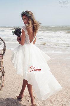 Свадебные платья Ariamo в Саратове, бутик Faina Wedding Boutique