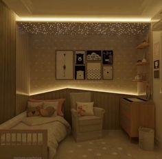 Girl Room, Loft, Bed, Furniture, Design, Home Decor, Child Room, Industrial Kids Decor, Baby Room Girls
