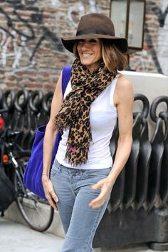 Sarah Jessica Parker Photo - Sarah Jessica Parker Promotes 'Sex and the City 2'