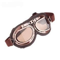 Lunettes Steampunk Swaggy Style