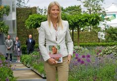 #GwynethPaltrow flax and dandelion January #detox plan to banish poisons
