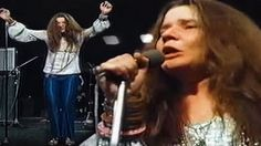 Janis Joplin's First Ever German Concert Will Blow You Away